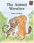The Animal Wrestlers (Cambridge Reading)の詳細を見る