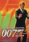 007特別編コレクターズBOX3 [DVD]