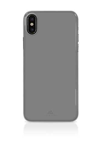 BlackRock  iPhone X ケース Ultra Thin Iced Case -Transparent 1050UTI01 1050UTI01