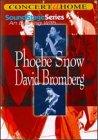 Phoebe Snow & David Bromberg [DVD] [Import]