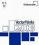 VectorWorks Fundamentals 2008 日本語版 基本パッケージ Macintosh版