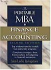 The Portable MBA in Finance and Accounting (The Portable MBA Series)