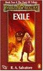 Exile (TSR Fantasy S.)