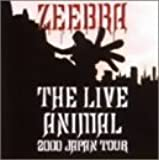 LIVE ANIMAL 2000 JAPAN TOUR VIDEO [DVD]