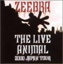 LIVE ANIMAL 2000 JAPAN TOUR VIDEO[DVD]