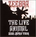 LIVE ANIMAL 2000 JAPAN TOUR VIDEO [DVD]