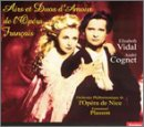 Airs Et Duos D'Amour De L'Opera Francais