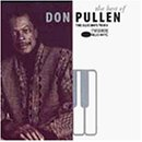 Best of Don Pullen 画像