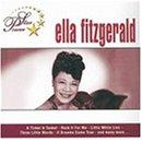 Star Power: Ella Fitzgerald