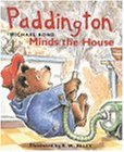 Paddington Minds the House (Little Library)