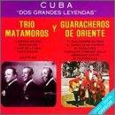 Cuba: Dos Grandes Leyendas 1