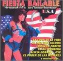 Fiesta Bailable Usa