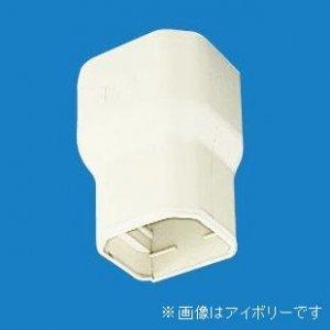 パナソニック 径異ジョイント80-60型 ホワイト DAS518060S