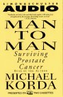 Download MAN TO MAN: SURVIVING PROSTATE CANCER CASSETTE 067157289X