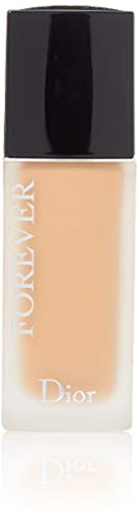 価格電気の教育クリスチャンディオール Dior Forever 24H Wear High Perfection Foundation SPF 35 - # 4WP (Warm Peach) 30ml/1oz並行輸入品