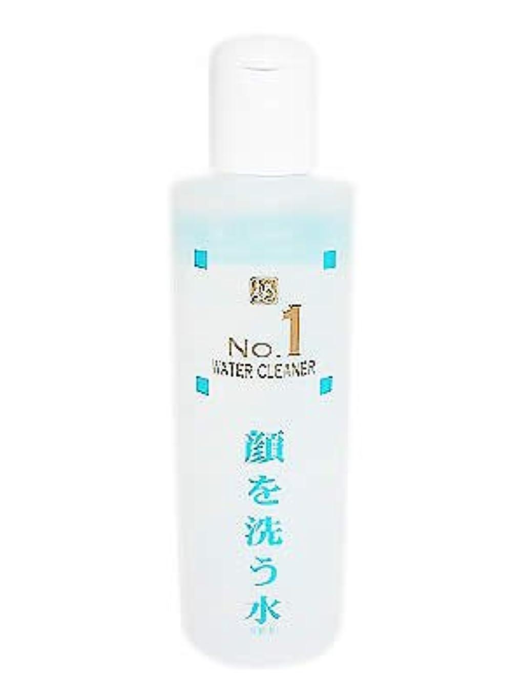 問い合わせ内部むしろ顔を洗う水 No.1 ウォータークリーナー 洗顔化粧水 500ml