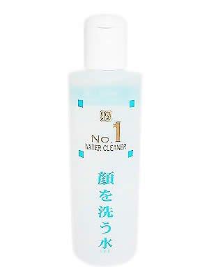 顔を洗う水 No.1 ウォータークリーナー 洗顔化粧水 500ml