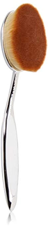 混沌どうしたの影響Artis Elite Collection Mirror Finish Oval 8 Brush アーティス メイクブラシ オーバル 8 ミラーフィニッシュ エリート コレクション