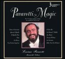 Pavarotti Magic