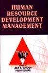 Human Resource Development Management