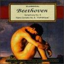Symphony 5 / Pathetique Sonata