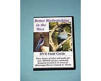 Better Birdwatching in the West [DVD]