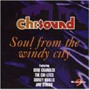 Chi Sound-Soul from the Windy