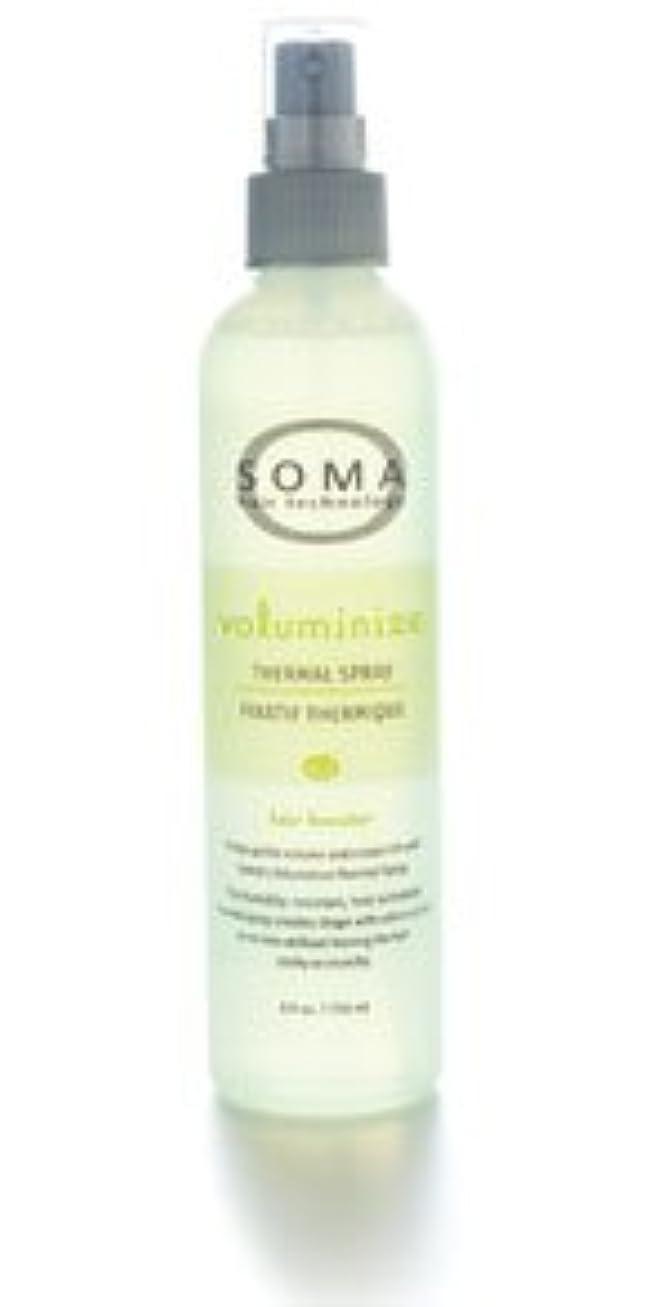 ひらめき不器用雇うSoma Hair 相馬Voluminize溶射8オンス 8オンス