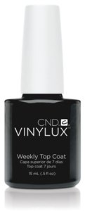 CND バイナラクス ウィークリー トップコート 15ml