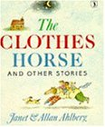 The Clothes Horse and Other Stories (Puffin Books)