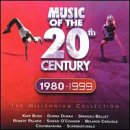 1980-99-Music of the 20th Century