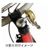 扇工業 SOUND RUNNER Aヘッドキャップベル OH-2350B 真鍮 ゴールド/シルバー