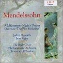 Midsummer Night's Dream / Overture