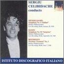Symphony 4: Italian (Live Recordings 1946 & 1950)