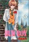 BUD BOY / 市東 亮子 のシリーズ情報を見る