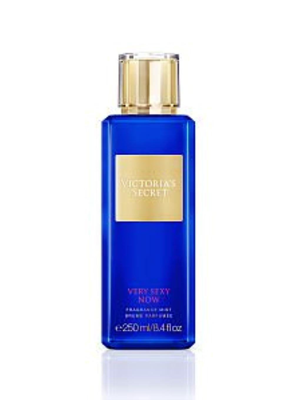 本土誘う文明Very Sexy Now (ベリーセクシー ナウ) 8.4 oz (250ml) Fragrance Mist ミスト (2016年バージョン)by Victoria Secret for Women