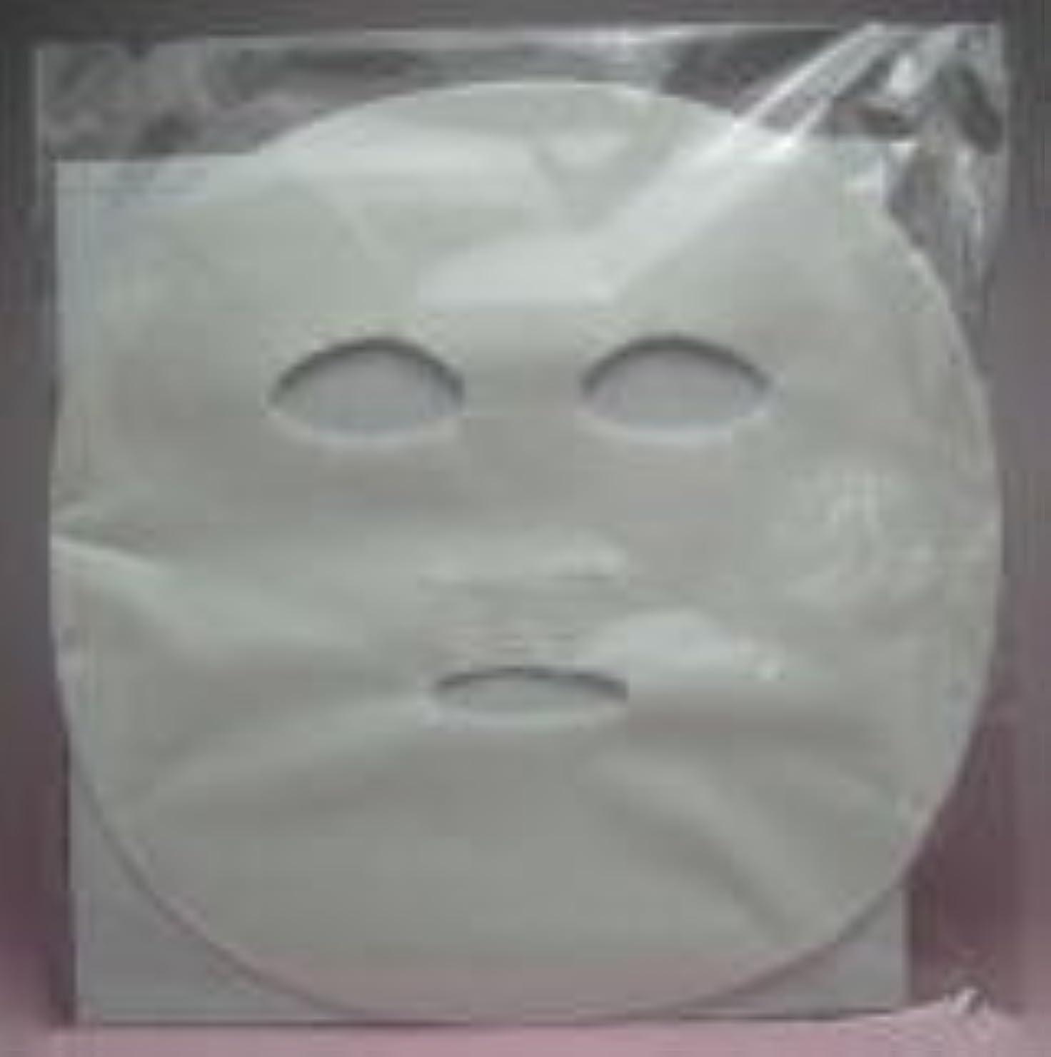 苛性集団したいオリーブマノン オリーブ スキンケアマスク 100枚