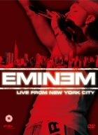 ライヴ・フロム・NYC [DVD]