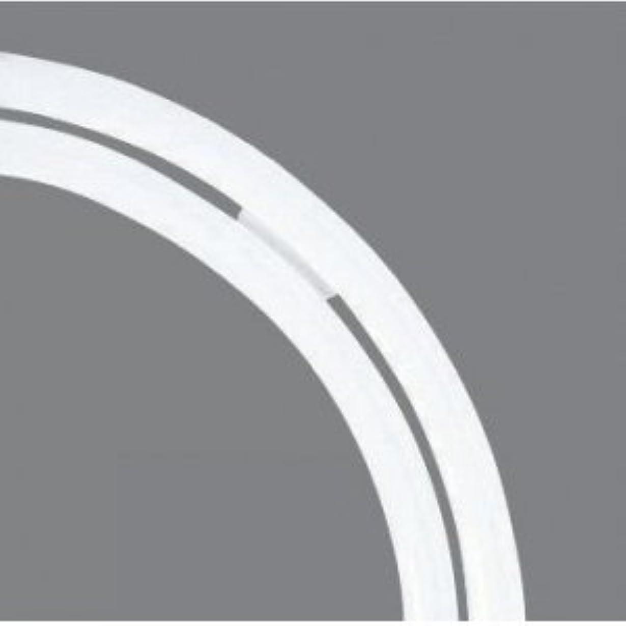 常習的雪だるまを作る変換日立 二重環蛍光ランプ<きらりUVペアルミック>70W二重環形 昼光色 FHD70EDK-J