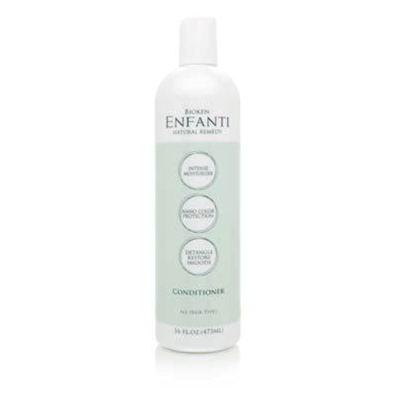 振るう要求する帝国主義Bioken Enfanti Conditioner 16.0 oz by Bioken