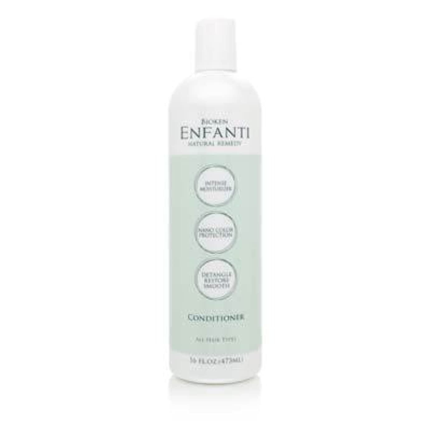 囲むワイプ形容詞Bioken Enfanti Conditioner 16.0 oz by Bioken