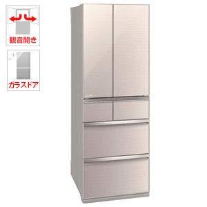 三菱「置けるスマート大容量」517L(MR-WX52E)
