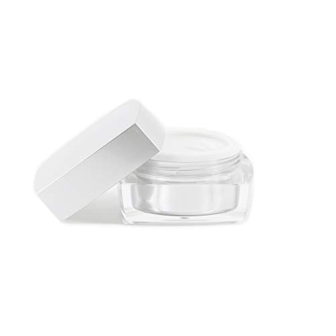 チップ保持先駆者Verve Acrylic Jar Silver 15ml x 10