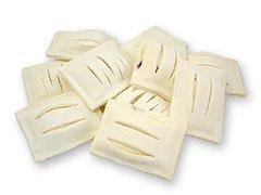 ママパン ミニクリームチーズとブルーベリーのパイ イズム 冷凍生地 発酵不要 35g×20