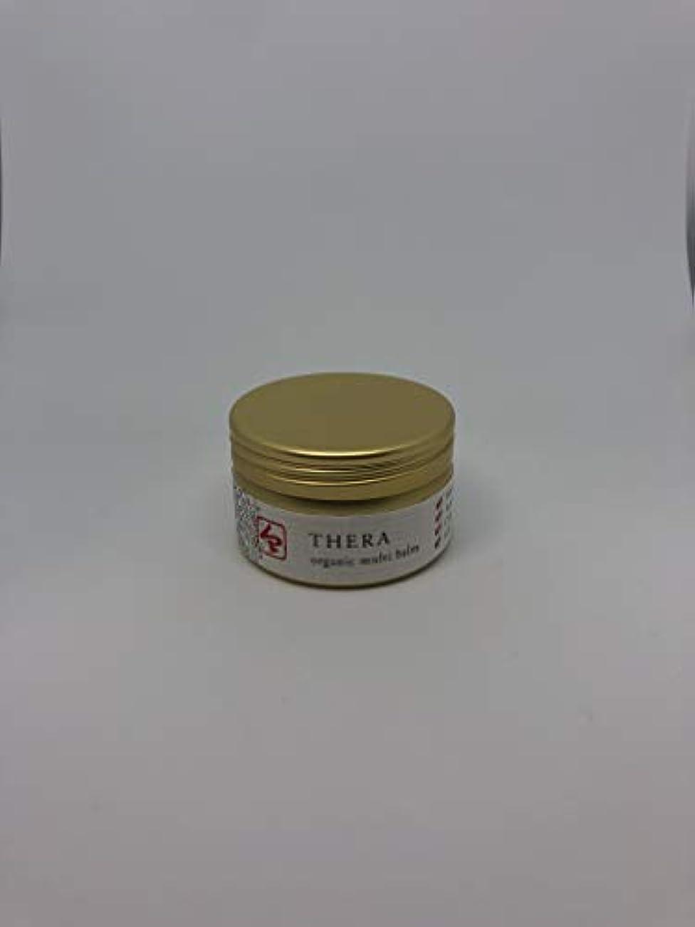 むしろ人道的不毛THERA(テラ) kampoソリッドオイル ketsu 25g