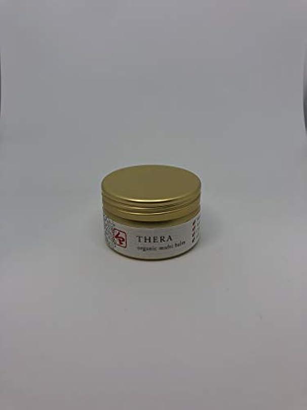 第九トロピカルバックグラウンドTHERA(テラ) kampoソリッドオイル ketsu 25g