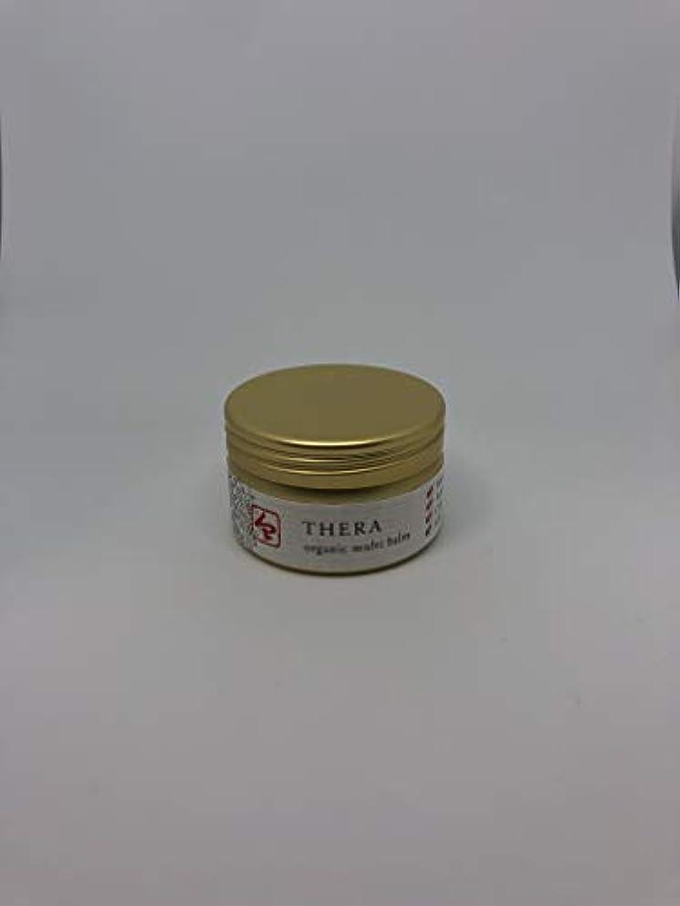 ネックレス振動する未来THERA(テラ) kampoソリッドオイル ketsu 25g