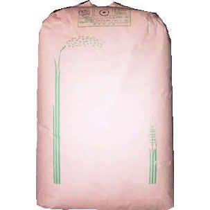 【精米】山梨県産 白米 最高級もち米 こがねもち 1等 約26.5kg (長期保存包装) 令和元年産