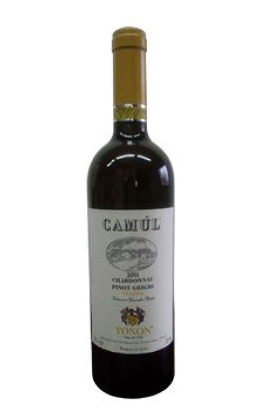 彼女は夜間フレームワーク2015 ビアンコ デル カムール、トノン イタリア 白ワイン 【750ml】
