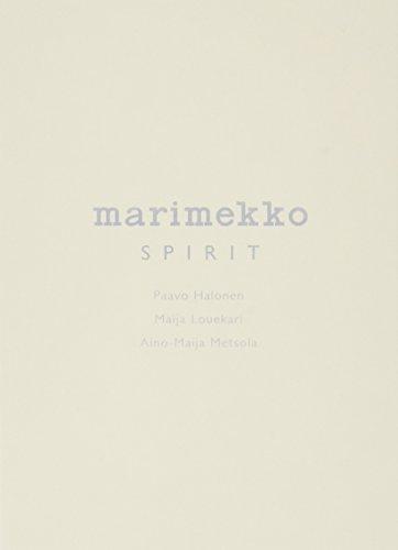 Marimekko Spirit